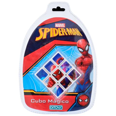 CUBO MAGICO SPIDER-MAN 2305