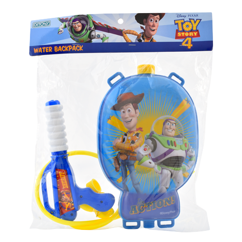WATER BACKPACK TOY STORY 2311